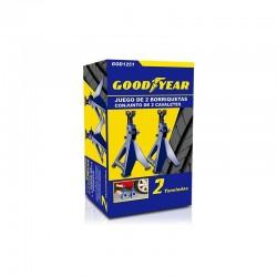 Borriquetas Goodyear Acero 2Tm 2 Ud.
