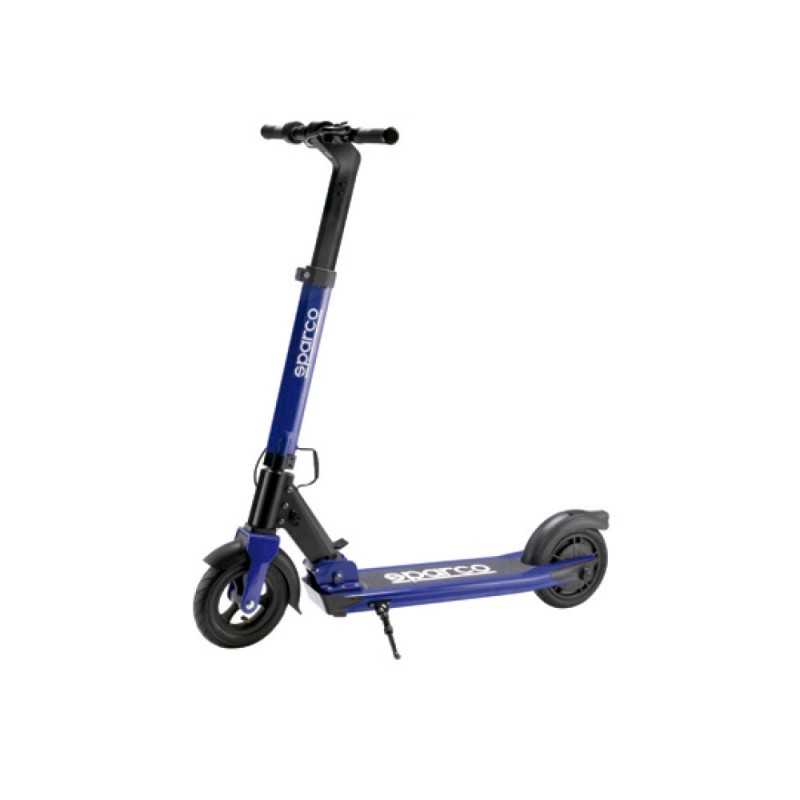 Patinete Sparco azul