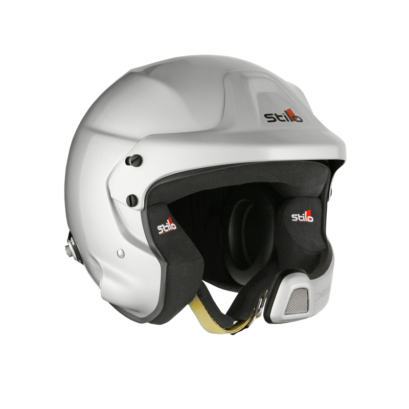 Casco Stilo WRC DES Composite Elect Rally