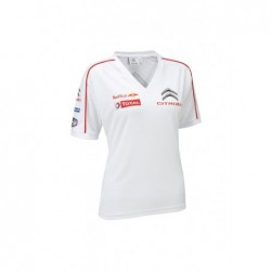 Camiseta Citroën Racing Team Cuello V