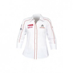 Camisa Citröen Racing Team