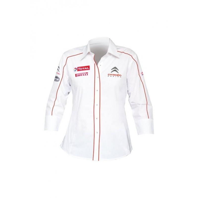 Camisa Citröen Racing Team