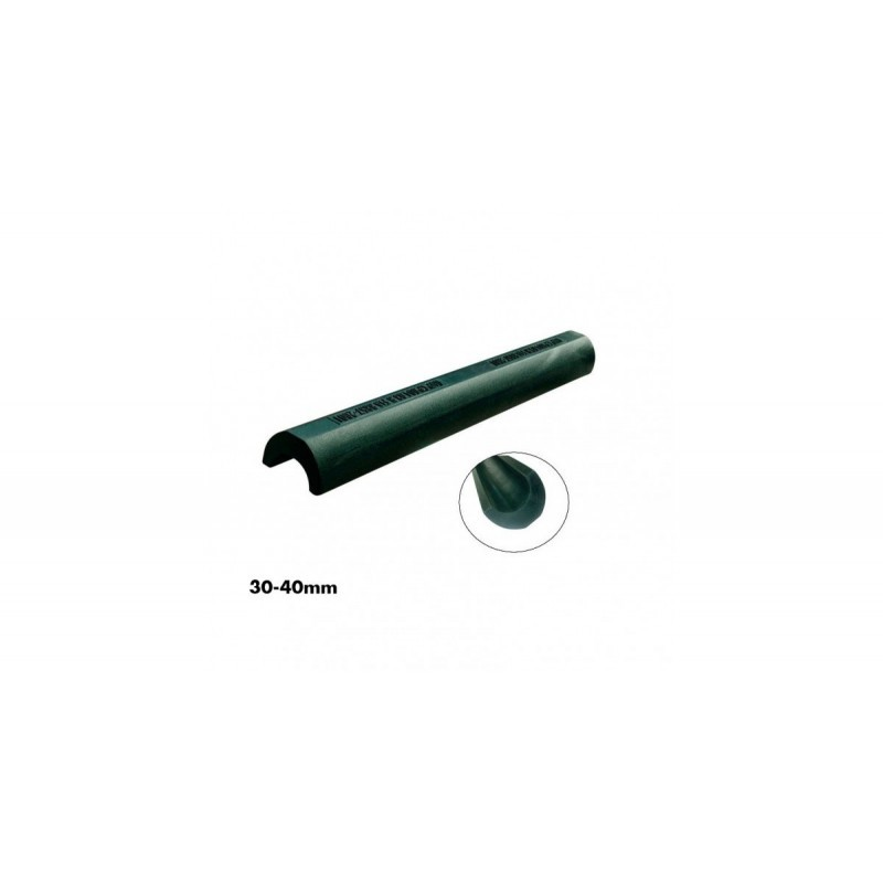 Acolchado Barra Antivuelco OMP Con Absorción Energía para 30-40 mm diámetro