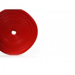 Protector Llantas OCC rojo