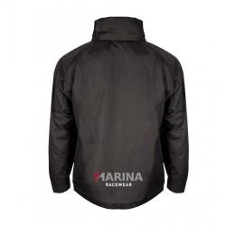 Chaqueta Impermeable Marina Racewear