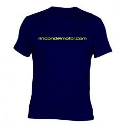 Camiseta Rincón del Motor
