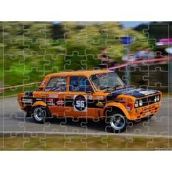 Puzzle Personalizado 29 x 20 cm 96 piezas