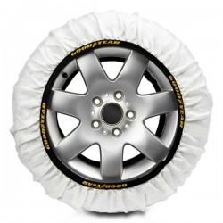 Cadenas Textiles Snow & Road Goodyear