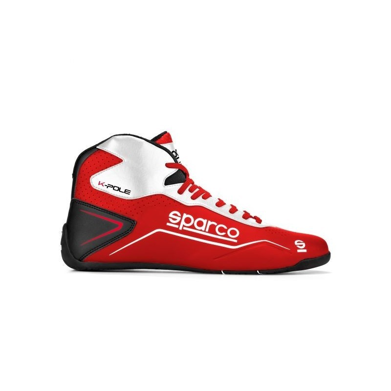 Zapatillas Kart K-Pole 2020 Sparco