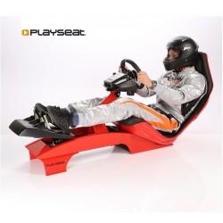 Puesto simulador Playseat F1
