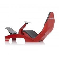 Puesto simulador Playseat F1 rojo