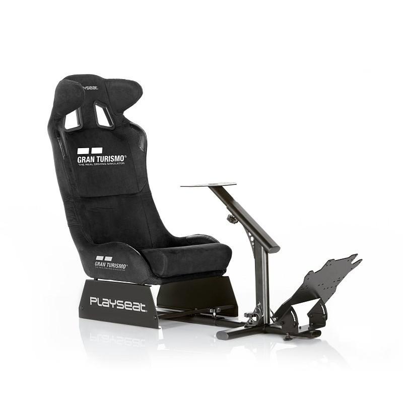 Puesto simulador Playseat Gran Turismo