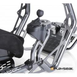 Soporte Sensation Pro Gearshift Holder – Metalic de Sparco