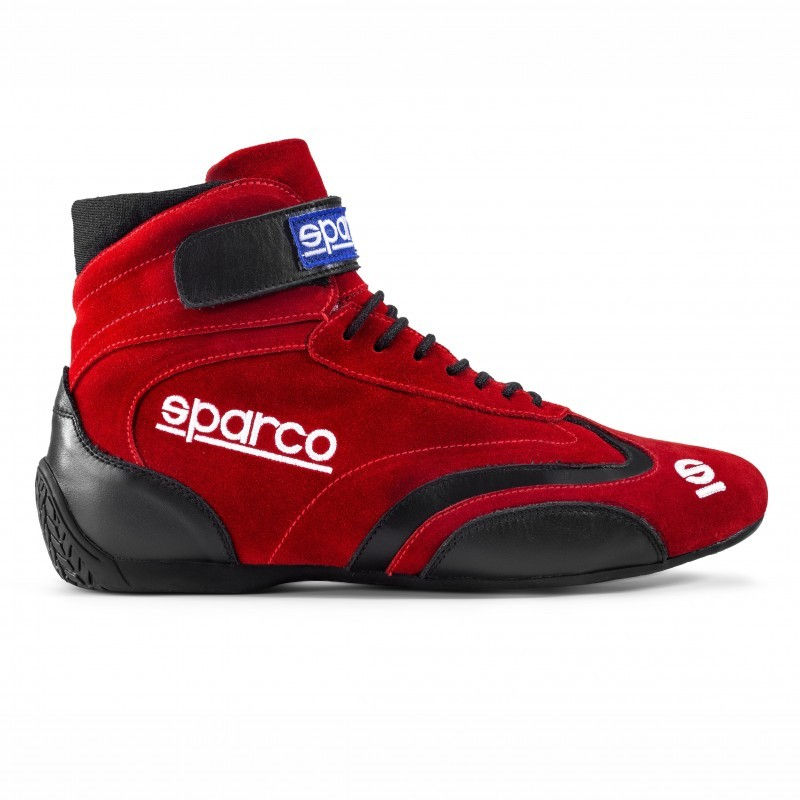 Botines Sparco Top Race T 37