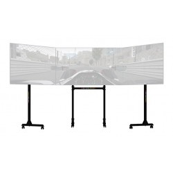 """Soporte 3 Monitores Stand 24-32-65"""" - Next Level Racing"""