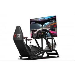F-GT Cockpit Next Level Racing