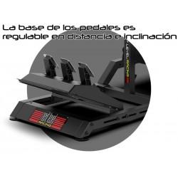 Challenger Cockpit Next Level Racing