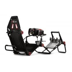 F-GT Lite Cockpit Next Level Racing