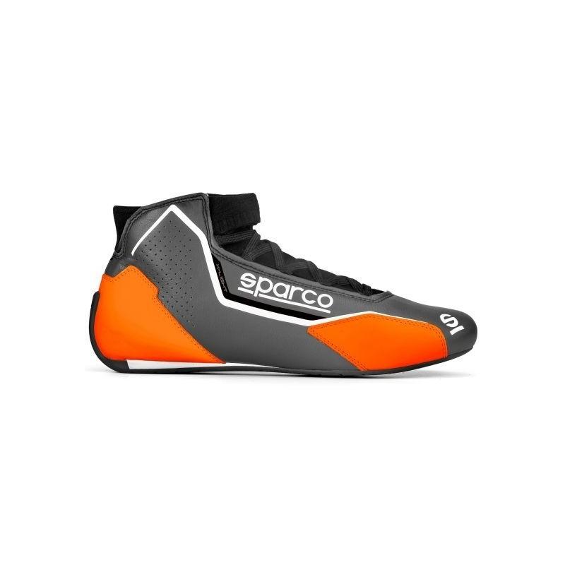 Botines Sparco X-Light 2020