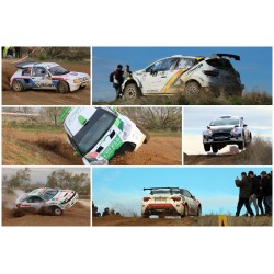 Rallye Tierra Madrid 2018 -...