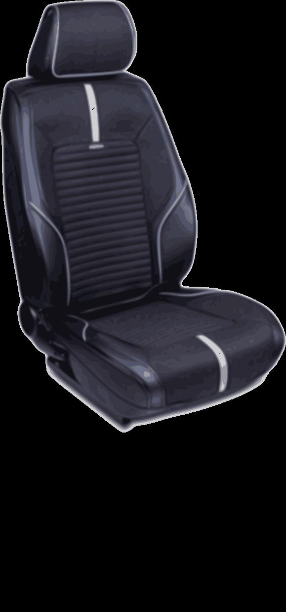 Fundas asientos
