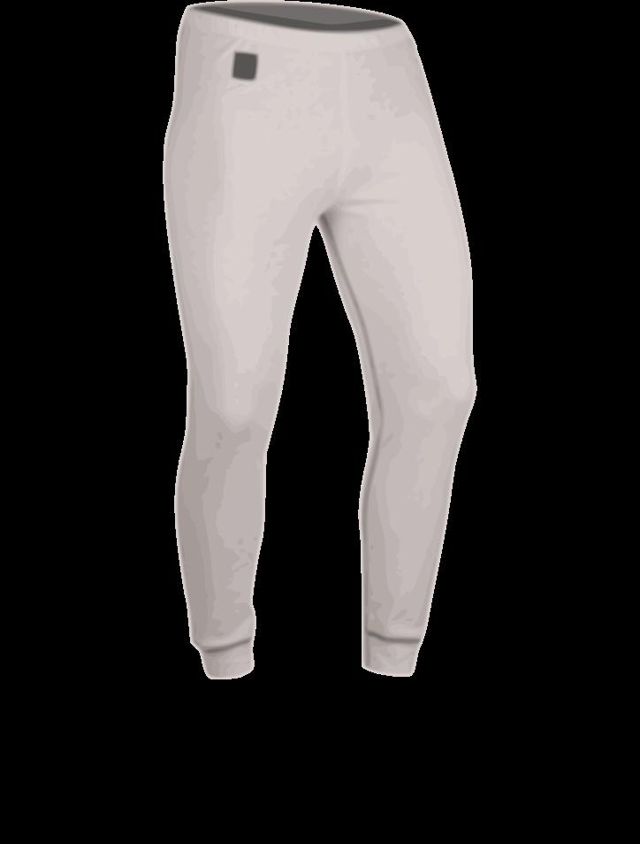 Pantalones interiores